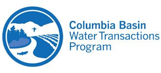 Columbia Basin Water Transaction Program logo