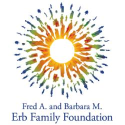 Erb Family Foundation logo