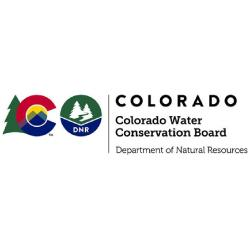 Colorado Water Conservation Board logo