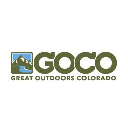 Great Outdoors Colorado logo