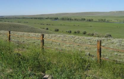 Sommers and Grindstone ranches